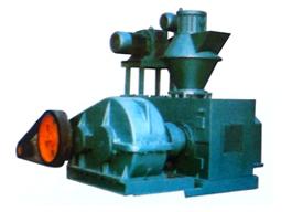 高压液压粉压球机